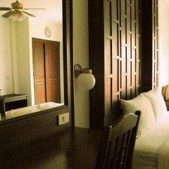 Отель The Album Loft at Phuket 3* Улучшенный номер с двуспальной кроватью фото 8
