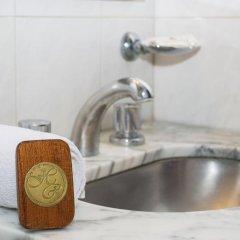 Hotel Riberas Сан-Николас-де-лос-Арройос ванная фото 2