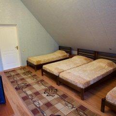 Гостевой дом Вилари 3* Стандартный номер разные типы кроватей (общая ванная комната) фото 4
