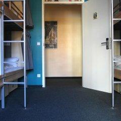 Отель St Christophers Inn Berlin Кровать в общем номере с двухъярусной кроватью фото 8