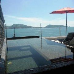 Отель IndoChine Resort & Villas 4* Номер Делюкс с двуспальной кроватью