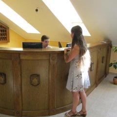 Hostel na Pidgradskiy интерьер отеля