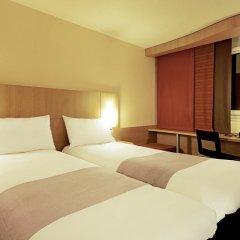 Отель ibis Merida 3* Стандартный номер с разными типами кроватей фото 4