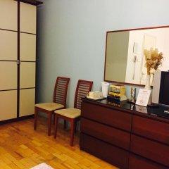 Апартаменты Artoral Rooms and Apartment Budapest удобства в номере фото 2