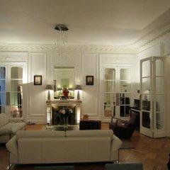 Отель Prestigious Appartement Trocadero комната для гостей фото 4