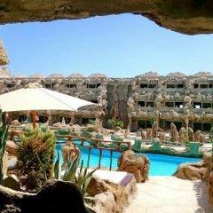 Отель Caves Beach Resort Hurghada - Adults Only - All Inclusive 4* Стандартный номер с различными типами кроватей фото 11