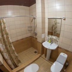 Гостиница Ростов Стандартный номер разные типы кроватей фото 7