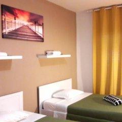 Отель Guest House Pirelli 3* Стандартный номер с двуспальной кроватью (общая ванная комната) фото 22