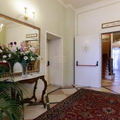 Отель Belvedere Италия, Вербания - отзывы, цены и фото номеров - забронировать отель Belvedere онлайн интерьер отеля фото 2