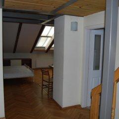 Hotel Andel City Center 2* Апартаменты с разными типами кроватей фото 11