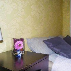 Мини-Отель Идеал Стандартный номер с разными типами кроватей фото 49