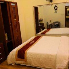 A25 Hotel - Quang Trung 2* Улучшенный номер с различными типами кроватей
