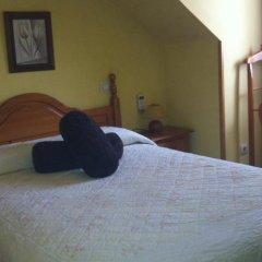 Отель Hostal Principe Мадрид комната для гостей фото 3