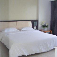 Garden Paradise Hotel & Serviced Apartment 3* Люкс повышенной комфортности с различными типами кроватей фото 7