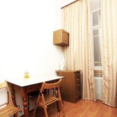Гостиница Apartlux Novoarbatskaya Апартаменты с различными типами кроватей
