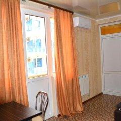 Гостиница Gostevoy dom Devid Студия с различными типами кроватей