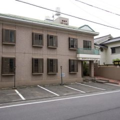 Shinseto Station Hotel Сето парковка