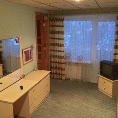 Апартаменты Apartment On Gorkogo 80 1 сауна