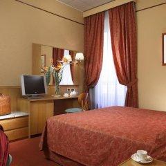 Hotel Ranieri 3* Улучшенный номер фото 3