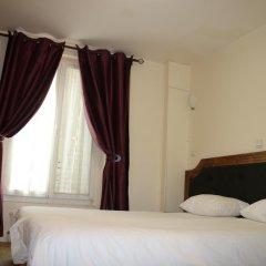 Отель Grand Hôtel de Clermont 2* Стандартный номер с 2 отдельными кроватями фото 14