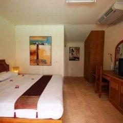 Отель Ricos Bungalows Kata 3* Бунгало с разными типами кроватей фото 4