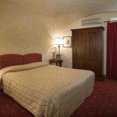 Отель Palazzo Magnani Feroni, All Suite - Residenza D'Epoca 5* Люкс с различными типами кроватей фото 2