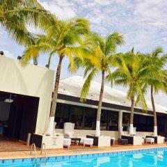 Отель Smart Cancun by Oasis Мексика, Канкун - 2 отзыва об отеле, цены и фото номеров - забронировать отель Smart Cancun by Oasis онлайн бассейн фото 2