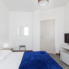 Отель Vatican Mansion B&B Стандартный номер с различными типами кроватей фото 8