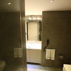 Molton Nisantasi Suites 4* Улучшенный номер с различными типами кроватей фото 2