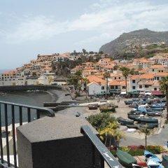Отель House Lobos Village балкон