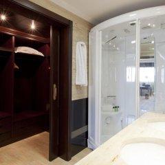 Hotel Cordoba Center 4* Люкс Премиум с различными типами кроватей фото 5