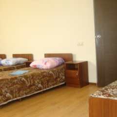 Гостиница Domoria Hostel в Сочи отзывы, цены и фото номеров - забронировать гостиницу Domoria Hostel онлайн комната для гостей фото 3