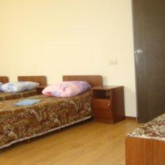 Domoria Hostel комната для гостей фото 3