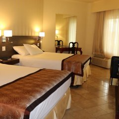 Copantl Hotel & Convention Center комната для гостей фото 5