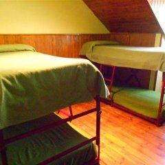 Отель Alberg Toni Sors Кровать в общем номере двухъярусные кровати фото 9
