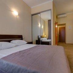Мини-отель Соло на Большом Проспекте 3* Стандартный номер с различными типами кроватей фото 5