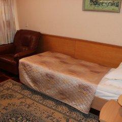 Гостиница Металлург в Липецке отзывы, цены и фото номеров - забронировать гостиницу Металлург онлайн Липецк комната для гостей фото 4