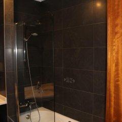 Отель Apartamentos San Marcial 28 Испания, Сан-Себастьян - отзывы, цены и фото номеров - забронировать отель Apartamentos San Marcial 28 онлайн ванная