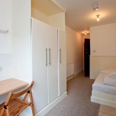 Отель Welby 37 Лондон комната для гостей фото 5