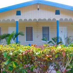 Отель Travellers Beach Resort 3* Бунгало с различными типами кроватей фото 6