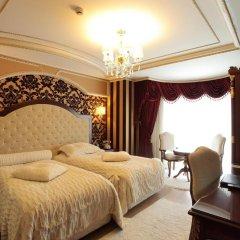Ottomans Life Hotel 4* Номер Делюкс с различными типами кроватей фото 8