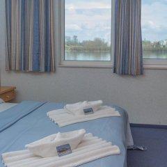 Aquamarina Hotel 3* Стандартный номер с различными типами кроватей фото 13