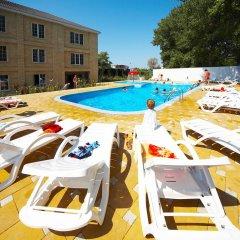 Гостиница Yuzhnaya Noch в Анапе отзывы, цены и фото номеров - забронировать гостиницу Yuzhnaya Noch онлайн Анапа бассейн