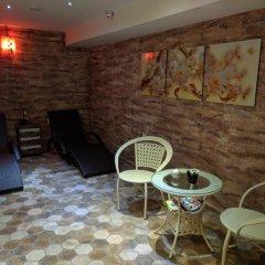 Family Hotel Teos гостиничный бар