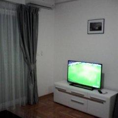 Апартаменты Apartments Budva Center 2 удобства в номере фото 2