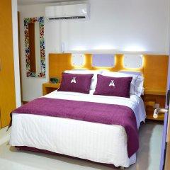 Hotel San Antonio Plaza 3* Стандартный номер с двуспальной кроватью фото 6