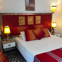 Отель Boutique Hotel Las Islas - Adults Only Испания, Фуэнхирола - отзывы, цены и фото номеров - забронировать отель Boutique Hotel Las Islas - Adults Only онлайн комната для гостей фото 4