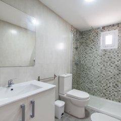 Отель Apartamentos YourHouse Acapulco ванная фото 2