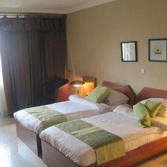 Axari Hotel & Suites 3* Стандартный номер с различными типами кроватей фото 3