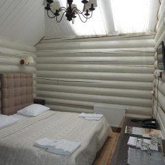 Гостиница Эко-парк Времена года Номер Комфорт разные типы кроватей фото 8